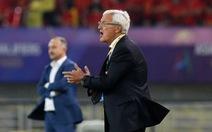 """HLV Lippi: """"Tuyển Trung Quốc chưa bỏ hi vọng dự World Cup 2018"""""""