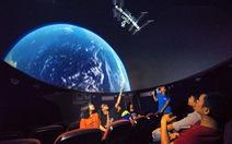 Đến Nha Trang ngắmNgắm đài thiên văn