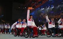 Điểm tin sáng 7-9: Nga có thể bị cấm dự Paralympic Pyeongchang 2018