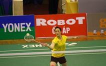 Đánh bại cựu vô địch US Open, Vũ Thị Trang được thưởng nóng