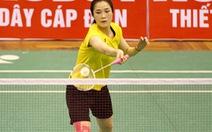 18g30 hôm nay (8-9): Vũ Thị Trang vượt qua cựu vô địch US Open?