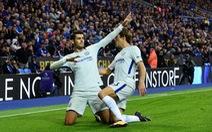 Morata lập công, Chelsea thắng trận thứ 3 liên tiếp
