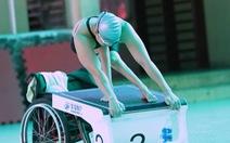 Khổ luyện chờ ASEAN Para Games