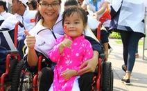 Đoàn thể thao VN lên đường dự ASEAN Para Games