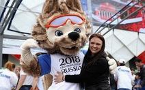 Điểm tin tối 13-9: Nga bắt đầu bán vé xem World Cup 2018