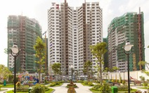 Nhà đầu tư lướt sóng gặp khó với căn hộ trung cấp