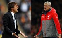 Arsenal sẽ lại cản bước Chelsea?