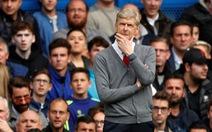 """""""Arsenal gượng dậy mạnh mẽ sau trận thua Liverpool"""""""