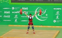 Đối thủ quá yếu, Thạch Kim Tuấn giành HCV tại AIMAG5