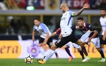 Điểm tin sáng 20-9: Inter đứt mạch chiến thắng