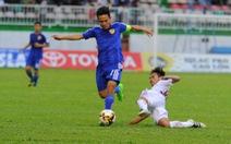 Quảng Nam sẽ tiếp tục bất bại trên sân Tam Kỳ?