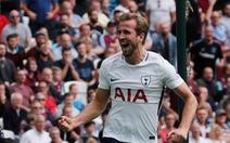 Kane lập cú đúp, Tottenham đá bại West Ham