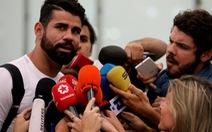 Điểm tin sáng 27-9: Costa hoàn tất hợp đồng với Atletico Madrid