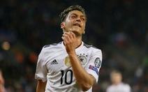 Điểm tin tối 29-9: Ozil bị loại khỏi tuyển Đức