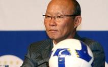 Cựu trợ lý của Guus Hiddink làm HLV trưởng tuyển VN