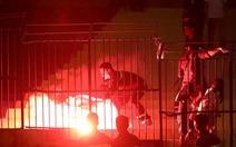 Điểm tin tối 3-10: Thanh Hoá bị phạt 20 triệu đồng do để CĐV đốt pháo sáng