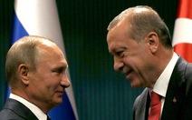 Những người bạn mới và cũ của Thổ Nhĩ Kỳ