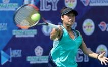 Điểm tin tối 5-10: Quân đội vô địch đồng đội nữ giải quần vợt QG