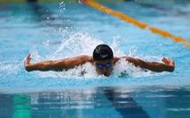Huy Hoàng lại xô ngã kỷ lục SEA Games
