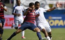 Nguy cơ tuyển Mỹ vắng mặt World Cup 2018