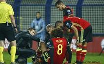 Điểm tin sáng 9-10: Fellaini vắng mặt trận M.U gặp Liverpool