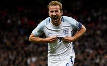 Điểm tin sáng 10-10: Kane tranh Quả bóng vàng với Ronaldo và Messi
