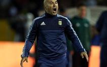 """""""Argentina không thể mãi phụ thuộc vào Messi"""""""