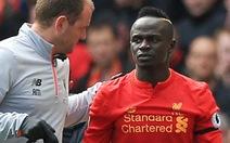 Điểm tin sáng 11-10: Liverpool mất Mane trong 6 tuần