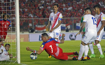 """Mỹ có thể được """"cứu"""" nếu trận Panama và Costa Rica đá lại"""