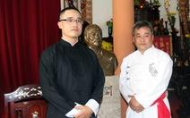Bác sĩ pháp y dạy võ và văn hóa Việt