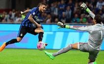 Nóng bỏng derby thành Milan