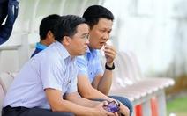 Ông Nguyễn Quốc Tuấn từ chức HLV đội HAGL