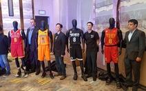 Saigon Heat thuê HLV vô địch giải nhà nghề Canada chinh phục ABL