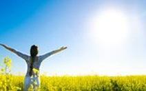 Ánh sáng cải thiện rối loạn cảm xúc trầm cảm