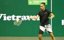 Linh Giang thua ngược tay vợt từng hạng 39 thế giới