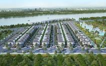 Bỏ phố về Nam Sài Gòn: Hành trình tìm không gian sống chất lượng