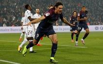 Điểm tin sáng 28-10: Cavani lập cú đúp, PSG đè bẹp Nice
