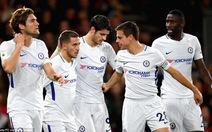 Clip những tình huống nổi bật trận Bournemouth thua Chelsea 0-1