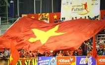 HDBank mang sân chơi hàng đầu Đông Nam Á đến người hâm mộ VN