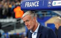 Điểm tin sáng 1-11: HLV Deschamps gia hạn hợp đồng với tuyển Pháp