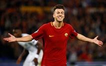 Chelsea thảm bại trên sân Roma