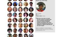 BBC chọn Tuyết Dung vào top 100 phụ nữ truyền cảm hứng của năm