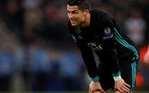 Điểm tin tối 2-11: Ronaldo sẽ không gia hạn hợp đồng với Real Madrid