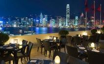 Hồng Kông dẫn đầu châu Á về các thương vụ khách sạn