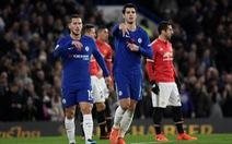"Morata ""nổ súng"", Chelsea hạ M.U tại Stamford Bridge"
