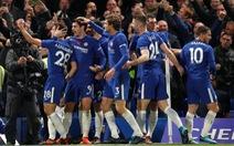 Clip những tình huống nổi bật trận Chelsea - M.U