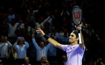 Federer nằm cùng bảng với Cilic ở ATP Finals