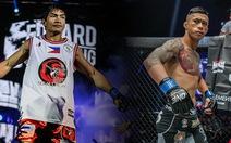 Trận đấu lịch sử của Martin Nguyen