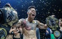 Martin Nguyen đi vào lịch sử One Championship