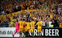 Hạ Honduras, Úc trở thành đội thứ 31 đoạt vé đến Nga